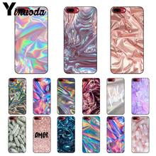Чехол для телефона Yinuoda Wave Marble color для iphone 11 Pro Max 5 5Sx 6 7 8plus X XS MAX XR(China)