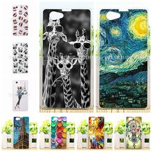 Buy Soft Case Sony Xperia Z1 Z3 Z5 Compact Mini D5503 D5803 E5823 Cover Case Silicone Case Sony Z1mini Z3mini Z5mini Compact for $1.14 in AliExpress store