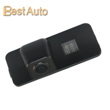 In Stock Free Shipping HD Car Parking Reversing Backup Camera for Bora Beetle R-Line Beetle Fender Phaeton POLO Jetta Scirocco(China)