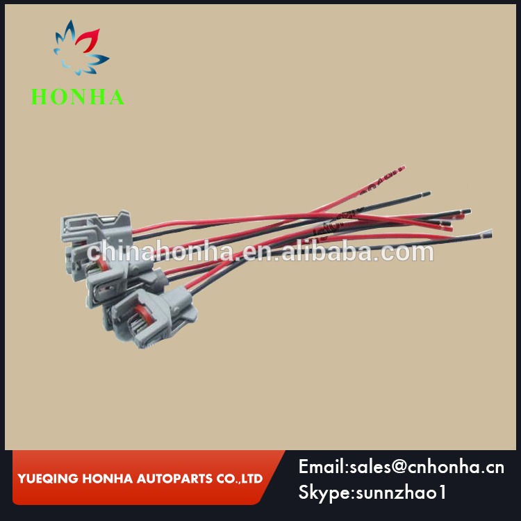Injector font b wiring b font font b harness b font Connector Plug Common Rail Injector ars cable harness promotion shop for promotional ars cable harness Wire Harness Assembly at nearapp.co