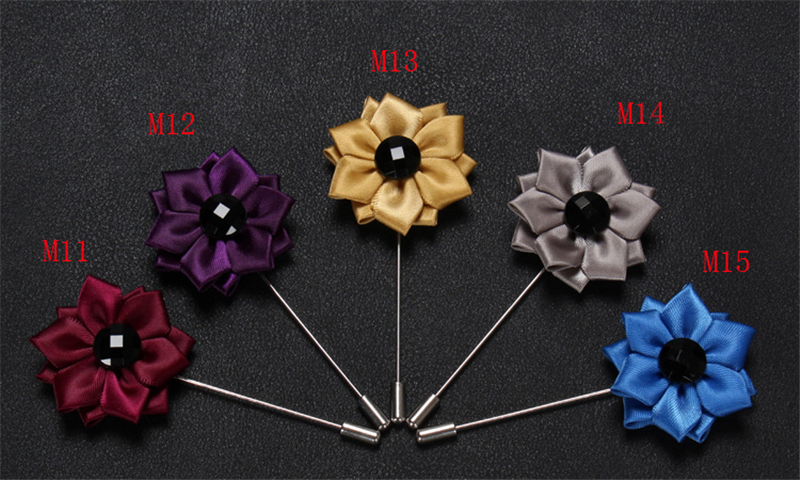 lapel pins for men brooches (8)