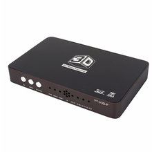 Dlp 2D to 3D Converter , 3D Converter for Dlp Projector, with HDMI Switch Function ,Suit for Optoma for BENQ(China)