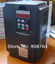 Vfd Inverter 5.5 Kw 380 V Vector Variable Frequency Drive Inverter Vfd 7.5 Hp Cnc Spindle Dhl free Shipping