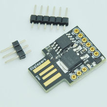 1Pcs Mni Digispark ATTINY85 Micro USB Development Board cheap Hot(China)