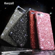 Buy Kerzzil Luxury Bling Glitter Shining Flash Powder Cases iPhone 7 6 6S Plus PC Hard Phone Cover iPhone 6 7 6S Plus Back for $1.86 in AliExpress store