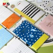 M & G Изысканный милый личный дневник школьных тетрадей Красочные Kawaii ежедневник канцелярские принадлежности мультфильм книги для детей(China)
