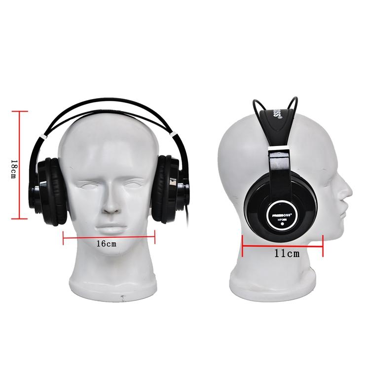 HP288  07  Headset