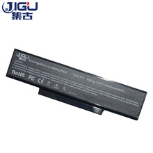 JIGU 6 Cells Laptop Battery A32-K72 A32-N71 For Asus K73E K73J K73JK K73S K73SV N71 N71J N71JA N71JQ N71JV N71V N71VG N71VN N73(China)