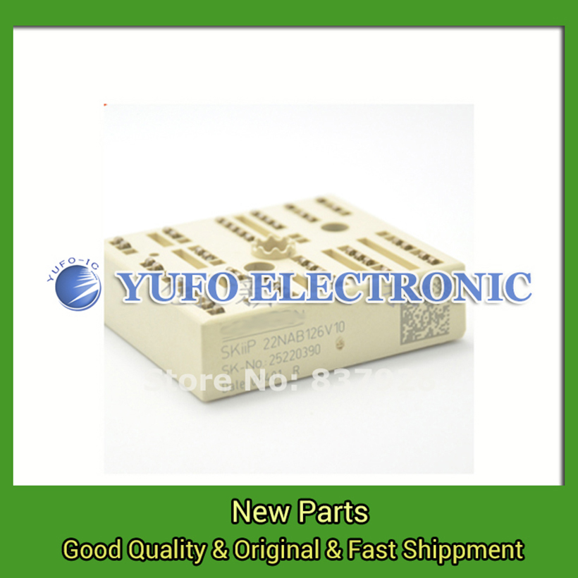 Free Shipping 1PCS  SKIIP22NAB126V10 new original special power su-pply Module YF0617 relay<br>