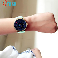 OTOKY Willby Casual Video Games Printed PU Leather Women Mens Quartz Wrist Watch 161223 Drop Shipping(China)