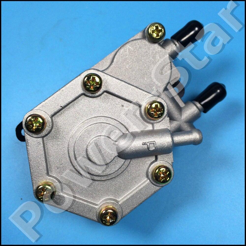 Neue Motorrad Benzinpumpe Kraftstoffpump for YAMAHA XC125E XC 125 XC125 E VITY VITTY