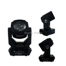 2pcs/lot LED 4x25W Super Beam Moving Head LED Beam Light perfect Effect Light for DJ Disco Party Lighting Fast Shipping