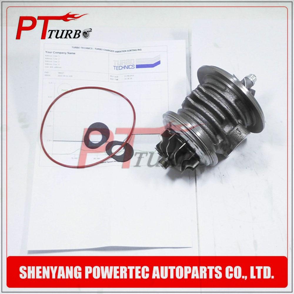 Turbine TB0227 turbocharger for Fiat Fiorino Palio Punto 1.7 TD - Cartridge core assy CHRA turbo 466856 / 46234349 / 46424102<br><br>Aliexpress