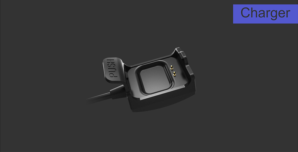 GPS Smart Band with Heart Rate Tracker 17