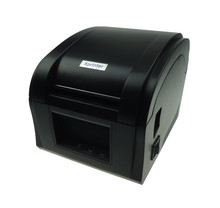 high quality stickers Barcode label printers clothing label printer Support 80mm printing Print speed is very fast 360B printers