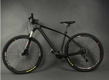 24/27/30 speed Hot selling ,29er mountain bicycle carbon , 29*19 frame bicicleta mountain bike carbon , 29*2.1 inch(China)