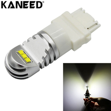 KANEED 3156 LED Bulb 30W 750 LM 6000K Car Auto Turn Light Backup Light Reversing Lights Lamp with 6 Epistar Chips, DC 12-24V(China)