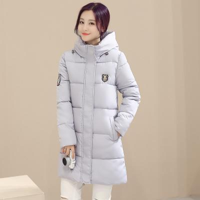 Winter Womens Fashion Down Warm Coats 2017 New Arrival Fashion Long sleeve Hooded Jackets Slim Style Casual Parka Coat M051Одежда и ак�е��уары<br><br><br>Aliexpress