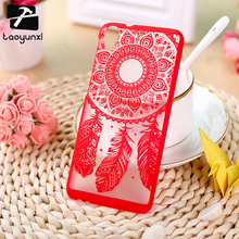 Hard Plastic Phone Cases Bags For HTC Desire 626 650 628 Case Dream Cather Mobile Phone Accessories For HTC Desire 626G Covers