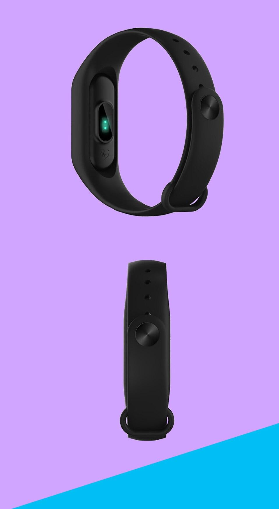 M2 plus smart wristband (13)