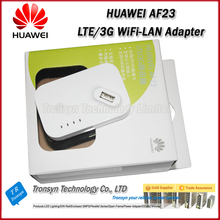 Original Multifunction HUAWEI AF23 300Mbps 4G LTE WiFi Repea USB Sharing Dock WiFi Wireless Router AP Repeater With WAN/LAN Port