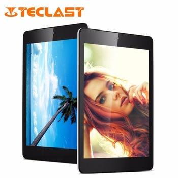 Teclast x89 kindowอ่านe-book 7.5นิ้วคู่os windows 10และa ndroid 4.4 Intel Bay T Rail Z3735F 2กรัม+ 32กรัมQuad Core Tablet PC