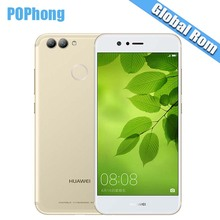 International Firmware Huawei Nova 2 4GB RAM 64GB ROM 20.0MP Front Camera Mobile Phone 5.0 inch Kirin 659 Octa Core Android 7.0