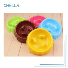 Small dog, dog bowl, pet bowl, quick and convenient appearance, beautiful and interesting bowl