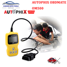 Japan Car Diagnostic Tool OBDMATE OM500 J1850 Code Readers & Scan Tool For Mitsubishi Toyota Honda Nissan Mazda Car Repair Tool