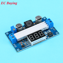100W DC-DC 3~35V to 3.5~35V Booster Step Up Module Converter Regulated Power Supply Module with LED Digital Display(China)