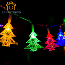 LED Strip, Waterproof Battery Box,  Christmas Tree Lights String, Festival Wedding, Small Lantern LED String