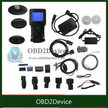 Professional Diagnostic Tool FOR GM TECH 2 Scanner With Candi + 32MB Card For Opel tech 2 scan tool full set(China)