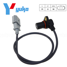 New Crank Crankshaft Position Sensor For Audi/Skoda/Seat/VW Beetle Jetta Golf Passat 1.8T 2.0 06A906433C 0261210147 06A906433C(China)