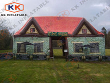 Commercial Used Pub Furniture Bubble Tents Outdoor Camping Cheap Inflatable Pub For Sale(China)