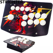 Arcade Joystick for PS3 controller computer game Arcade Sticks new Street fighters Joystick Consoles Usb Connector