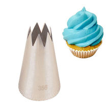 #356 Cake Decorating Tool Big Icing Piping Cream Nozzles Bakeware Pastry Tips