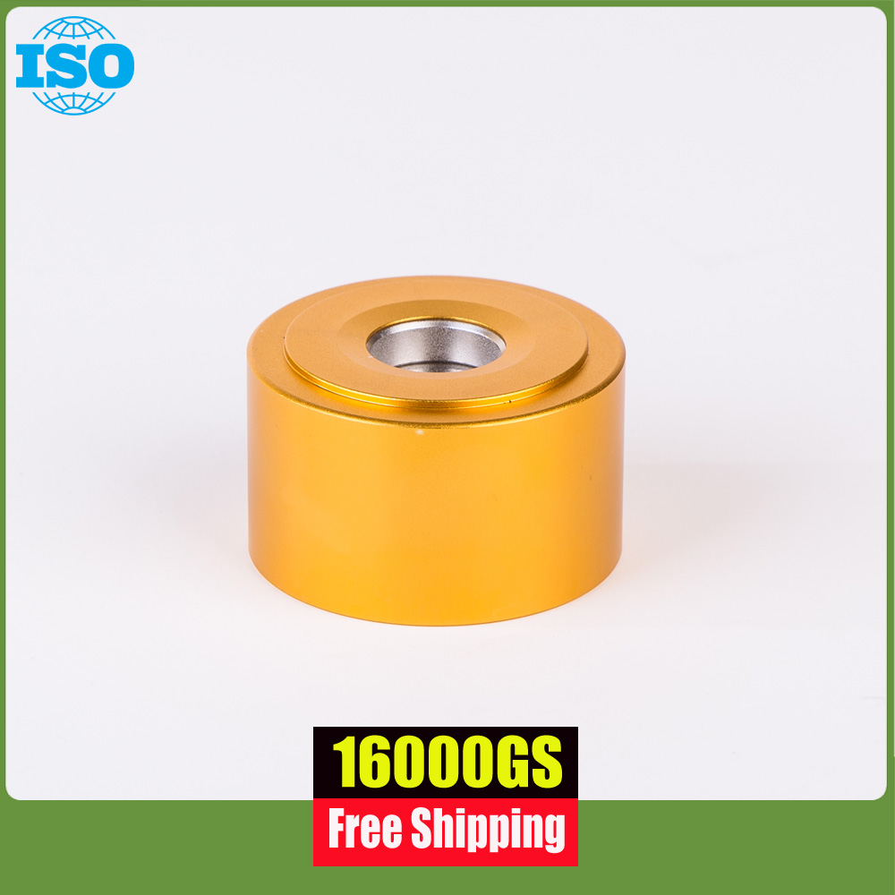 16000GS magnetic eas system detacher in gold color security tag remover <br><br>Aliexpress