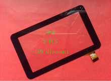 "7"" New Touch Screen For TESLA MAGNET 7.0 IPS Tablet Touch Panel Digitizer Sensor Free Shipping"