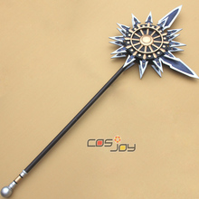 "59"" Dynasty Warriors 7 Li Dian PVC Replica Cosplay Prop -0322"