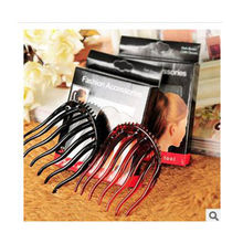 Useful Volume Inserts Hair Clip Bumpits Bouffant Ponytail Hair Comb hairband headband hair band hair accessories