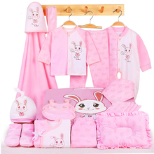 0-3 ms full moon baby gift box Cotton clothes sets with carters baby supplies clothing for newborns infant clothing girls boys
