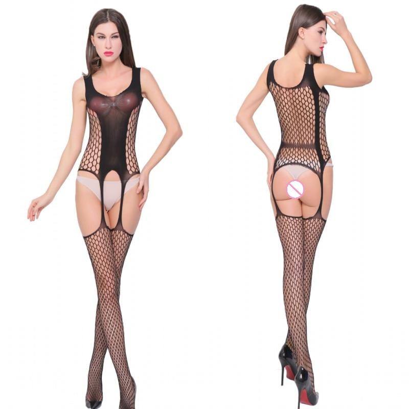 Women crotchless underwear warning explicit erotic
