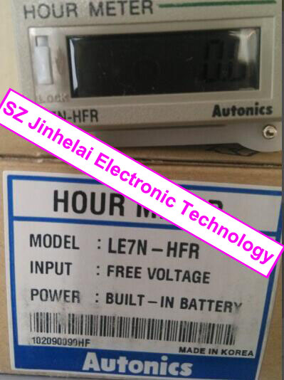New and original  LE7N-HFR   Autonics<br>