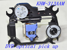 KHS-313A WITH MECHANISM DVD Optical pick up KHM-313AAM (KHM313AAM KHM-313AAD ) DVD Laser head    KHM 313AAM