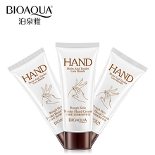 BIOAQUA Brand Hand Lotion Whitening Anti-Aging Mini Skin Tender Cream Perfumed Firming Body Care Moisturizing Hand Treatment