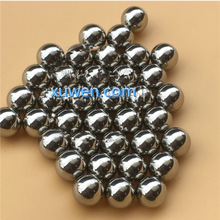 Free Shipping 10PCS 15MM 304 stainless steel balls(China)