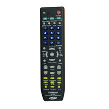 Useful 1x for All Universal Remote Control Perfect replacement TV VCD DVD Controller