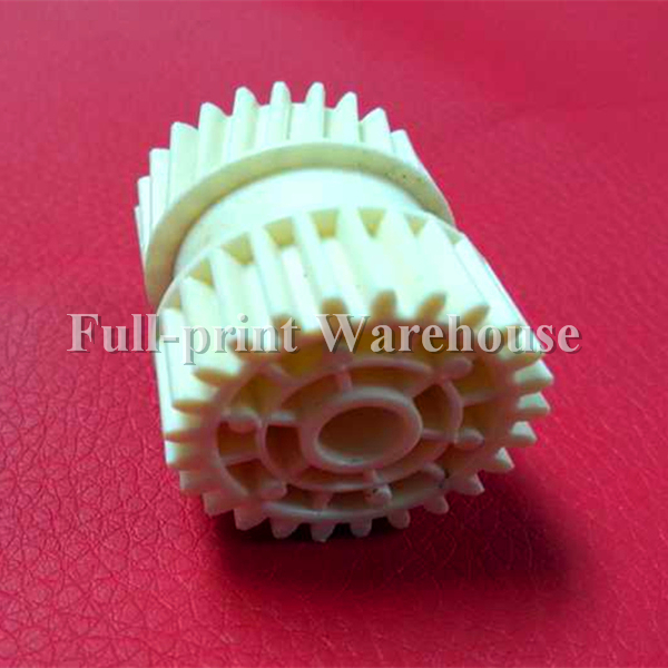 Factory Outlet! 100% top quality Laser Copier fuser drive gear 25T/25T for Canon iR1600/iR2000, FS7-0983-000, fuser motor gear<br><br>Aliexpress