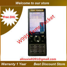Free Shipping DHL/ EMS +Telecom Parts equipment W995 , support tems pocket and tems drive test(China)