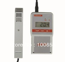 Portable Gas Detector 2 in 1 Ammonia and Carbon dioxide Detector PGas-24 NH3/CO2 gas analyzer